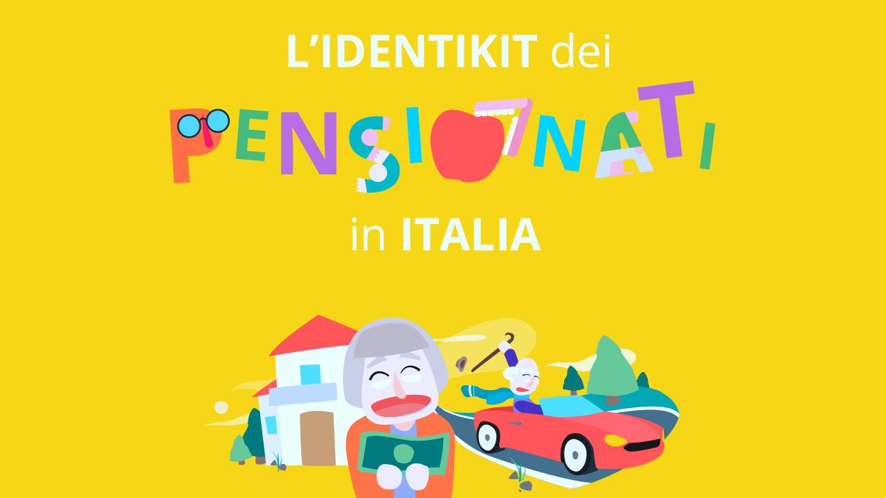 Quanti pensionati ci sono in italia tutti i dati in un for Quanti sono i senatori in italia